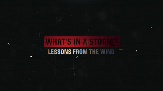 What's In a Storm-Contemporary