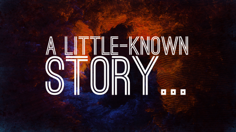A Little-Known Story About Billy Graham…