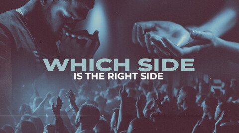 Which Side is the Right Side...